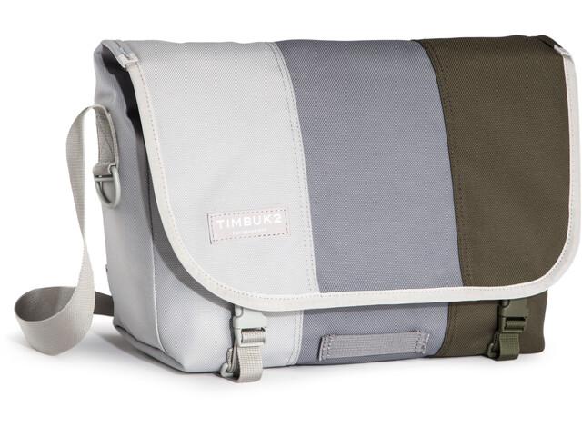 Timbuk2 Classic Messenger Tres Colores Bag XS Cinder